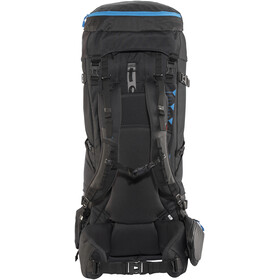 VAUDE Skarvan 70+10 Backpack black